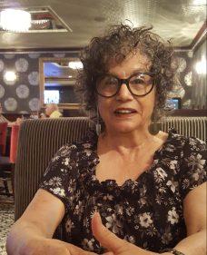 Photo of Gail Thompson