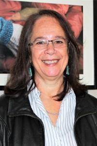 Photo of Michele Harding