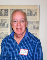 Photo of David Sider