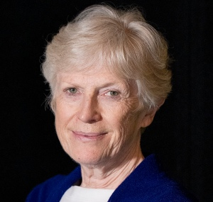 Photo of Pat Armstrong
